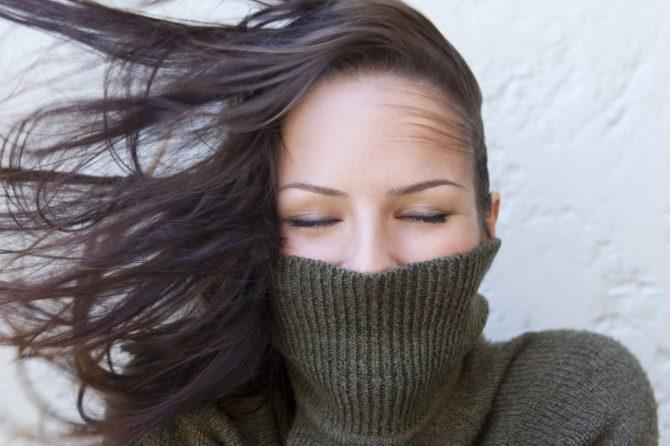 Opadanje kose u jesen kod žena