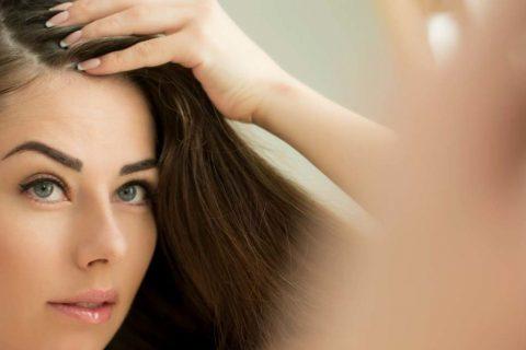 Ženska Androgena Alopecija