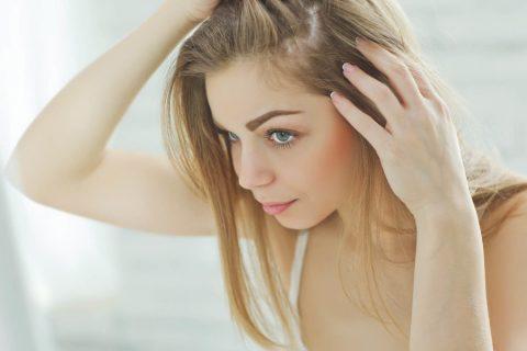 ALOPECIJA AREATA - 101 Hair Clinic - Problemi Opadanje Kose - Problemi s Kosom