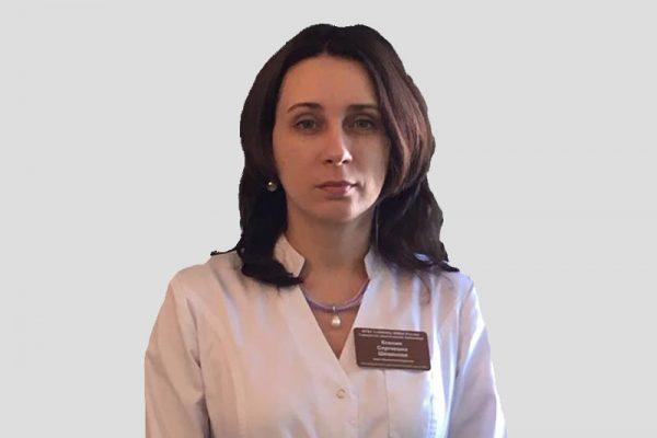 Dr Ksenia Ševjakova