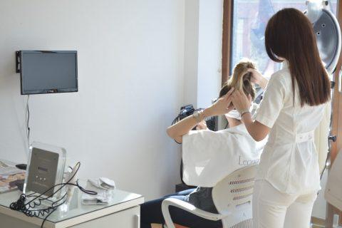 Tretman za Masnu Kosu
