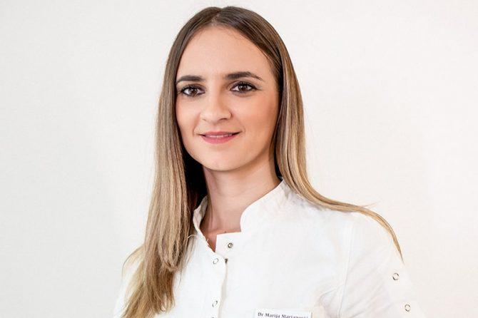 TRIHOLOG Dr Marija Marjanović
