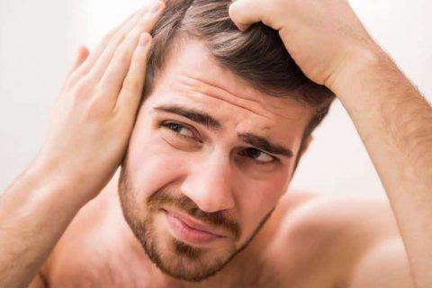 Folikulitis - 101 Hair Clinic - Problemi s Kožom Glave