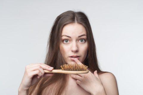PSEUDOPELADA BROCQ - 101 Hair Clinic - Problemi Opadanje Kose