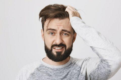 Psorijaza 101 Hair Clinic - Problemi s Kožom Glave