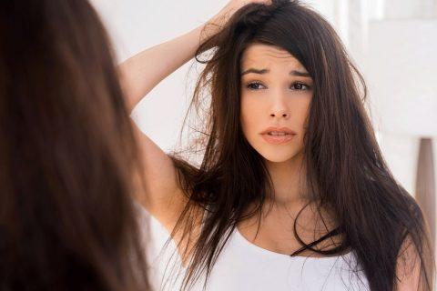 Difuzna alopecija - 101 Hair Clinic - Problemi Opadanja Kose