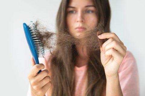 Trichorrhexis Nodosa - 101 Hair Clinic - Problemi Opadanja Kose