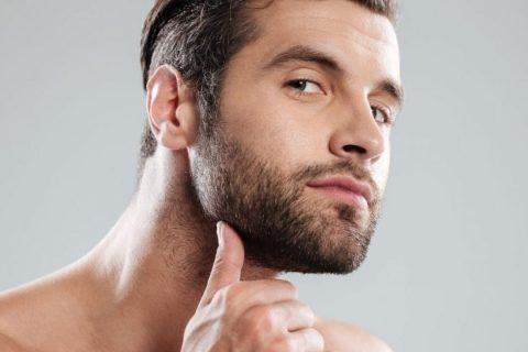 Alopecija Barbae - 101 Hair Clinic - Problemi Opadanja Kose