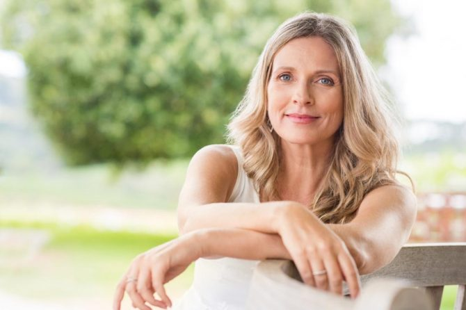 Prevencija za gubitak kose u menopauzi