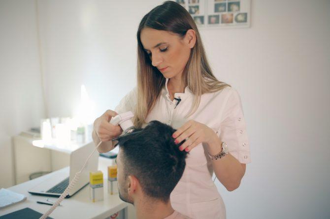 Triholog – doktor specijalista za kosu