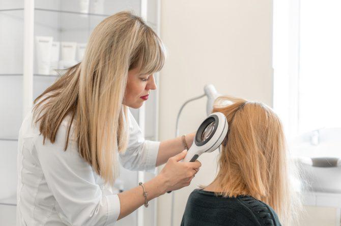Bubuljice na glavi – problem koji je rešiv, saznajte kako