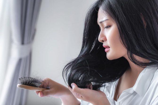 Kako sprečiti opadanje kose – moje iskustvo